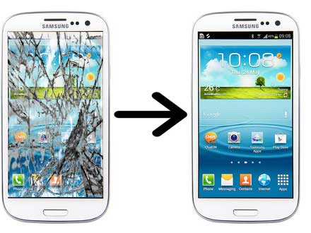 samsung repair cleveland ohio