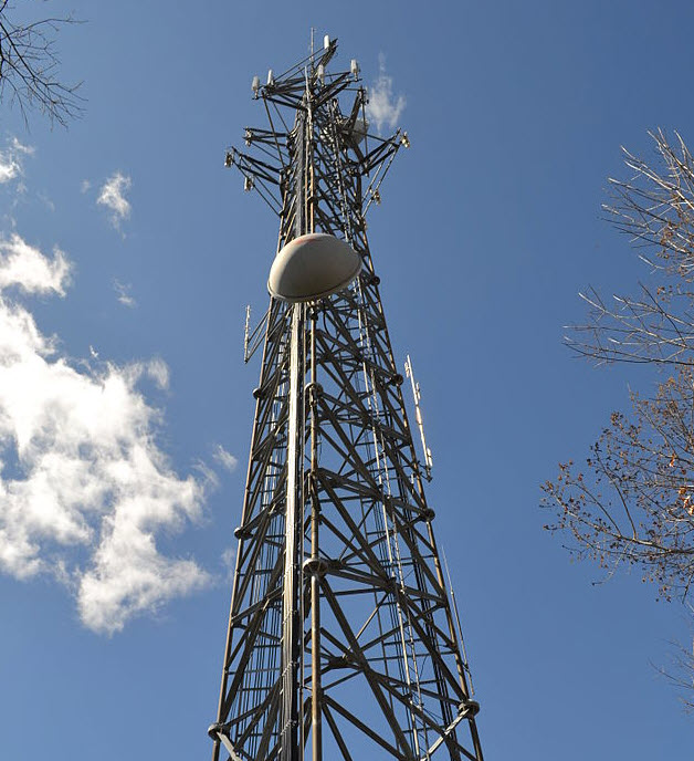 Mobile phones and cell phones use the cell phone towers that are located near them to get the network coverage from the cell phone service provider to the ...